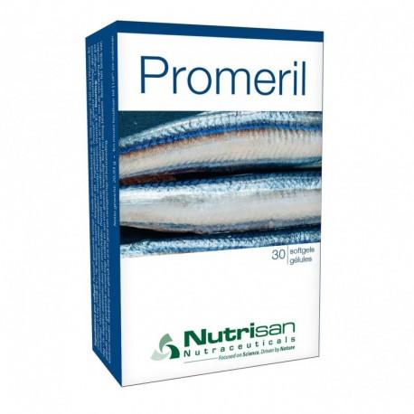 Promeril 30 softgels