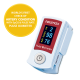 ROSSMAX SB210 Saturatie- én vaatstijfheidmeter
